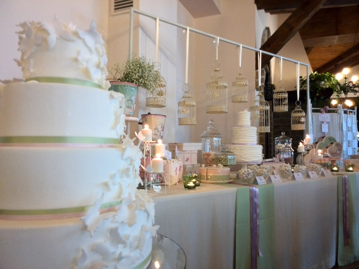 Torte Matrimonio Country Chic : Matrimonio boho chic o sweet country antico casale